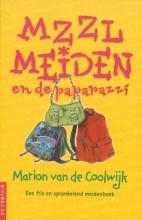 Marion van de Coolwijk MZZLmeiden En de paparazzi, deel 2
