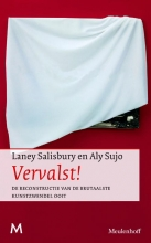Salisbury, Laney / Sujo, Aly Vervalst!