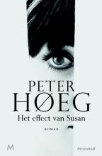 Peter  Høeg Het effect van Susan
