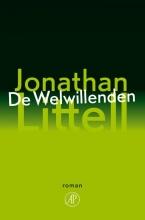 Jonathan  Littell De welwillenden