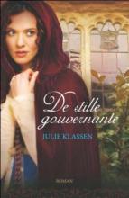 Julie  Klassen De stille gouvernante