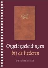 Stichting Liedbundel Gezangen voor liturgie