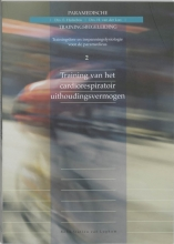 Henk van der Loo E. Hulzebos, Training van het cardiorespiratoir uithoudingsvermogen