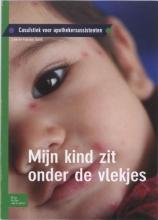 S. van der Krogt Mijn kind zit onder de vlekjes