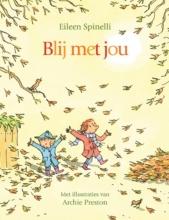 Eileen  Spinelli Blij met jou