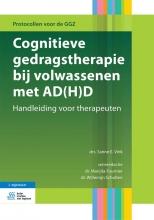 Sanne E. Vink , Cognitieve gedragstherapie bij volwassenen met AD(H)D