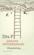 Drs. P Jongste ontdekkingen