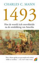 Charles C.  Mann 1493