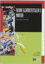 J. den Hollander J. Feringa  S.J.H. Frericks, Theorie Elektriciteitsleer 2 Monteur Leerwerkboek