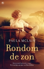 Paula  McLain Rondom de zon