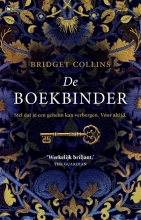 Bridget Collins , De boekbinder