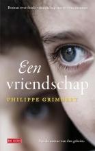 Philippe  Grimbert Een vriendschap