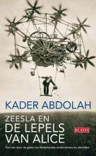 Kader  Abdolah Zeesla en de lepels van Alice