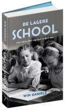 Wim  Daniëls De lagere school