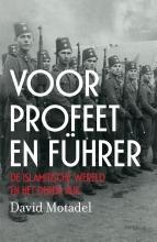David Motadel , Voor profeet en Führer