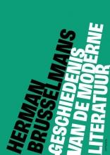 Herman Brusselmans , Geschiedenis van de moderne literatuur