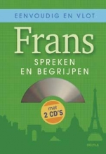, Eenvoudig en vlot Frans spreken en begrijpen