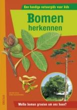 Holger  Haag Bomen herkennen. Een handige natuurgids voor kids