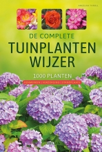 Angelika  Throll De complete tuinplantenwijzer