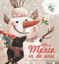 Jean-Philippe  Rieu Merie in de snie