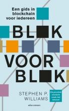 Stephen P. Williams , Blok voor blok