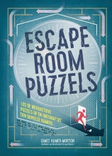 James Hamer-Morton , Escape room puzzels