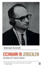 Hannah Arendt , Eichmann in Jeruzalem