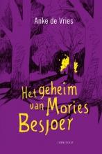 Anke de Vries , Het geheim van Mories Besjoer