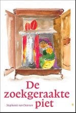 Deursen, Stephanie van De zoekgeraakte piet