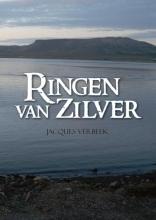 Jacques  Verbeek Ringen van zilver