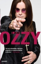 Ozzy  Osbourne, Chris  Ayres I am Ozzy