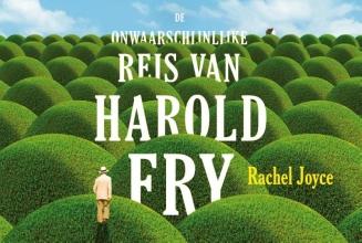Rachel  Joyce De onwaarschijnlijke reis van Harold Fry DL