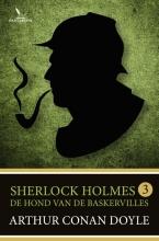 Arthur Conan Doyle , De hond van de Baskervilles
