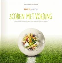 Jacco Rozenberg Naomi Brinkmans, Scoren met voeding