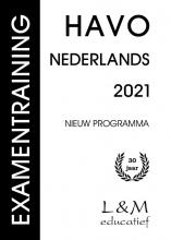 Gert P Broekema , Examentraining Havo Nederlands 2021