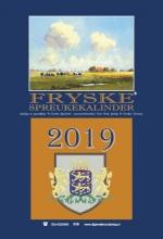 , Fryske spreukekalinder 2019
