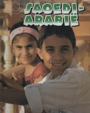 Cath  Senker Saoedie-Arabie