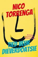Nico Torrenga , Tied veur dieverdoatsie