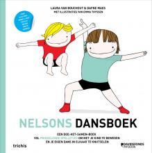 Laura van Bouchout, Dafne  Maes Nelsons dansboek