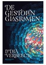 Lydia Verbeeck , De gestolen glasramen