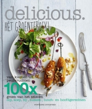delicious. magazine Hét groenteboek!