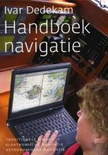 Dedekam, Ivar Handboek Navigatie
