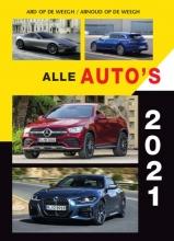 Arnoud op de Weegh Ard op de Weegh, Alle auto`s 2021