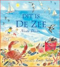 Nicola Davies , Dit is de zee