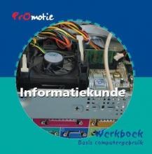 Henk van Lienen, Joke van Lienen PrOmotie Werkboek Basis computergebruik