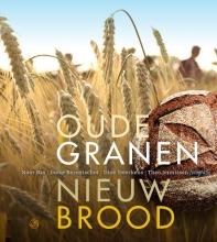 Dion Heerkens Ineke Berentschot  Noor Bas, Oude granen, nieuw brood