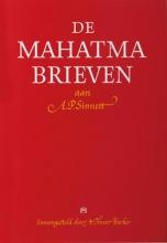 , De Mahatma brieven aan A. P. Sinnett van de Mahatma`s M. & K. H.