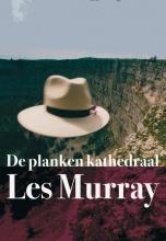 Les  Murray De planken kathedraal
