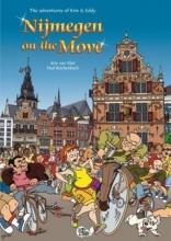 Paul  Reichenbach, Arie van Vliet Nijmegen on the move