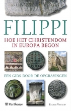 Eduard  Verhoef Filippi: hoe het christendom in Europa begon